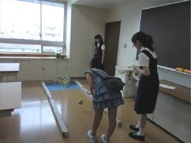 ボウリングゲーム