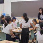 国語体験授業